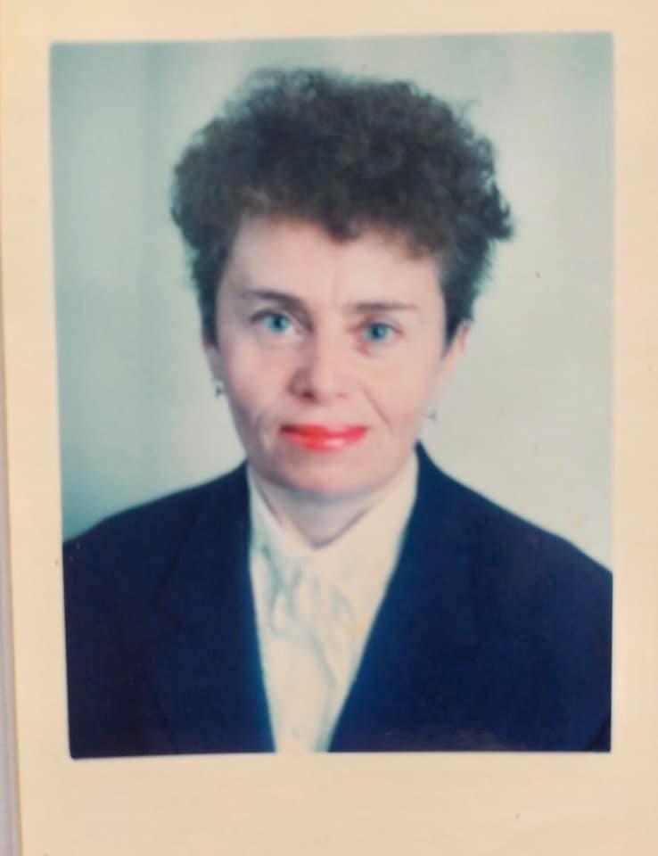 У селі Чагрів зникла 60-річна жінка, – поліція просить допомоги у пошуку 2
