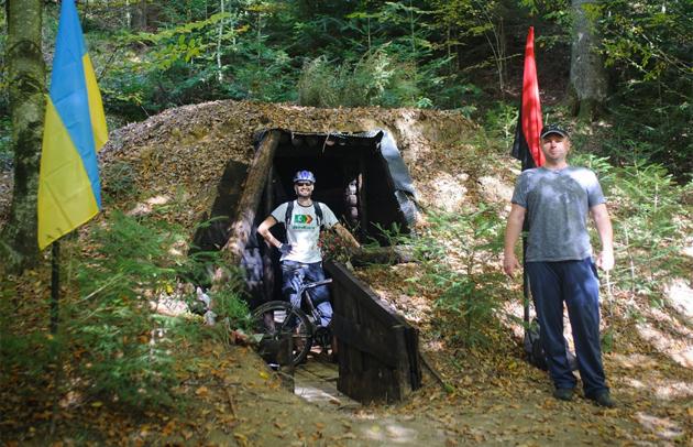 Велосипедом по Карпатах і до Дністра: кілька безпечних маршрутів в час епідемії 2
