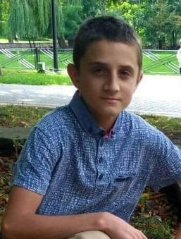 15-літній франківець пішов з дому - поліція оголосила розшук. ОНОВЛЕНО 2