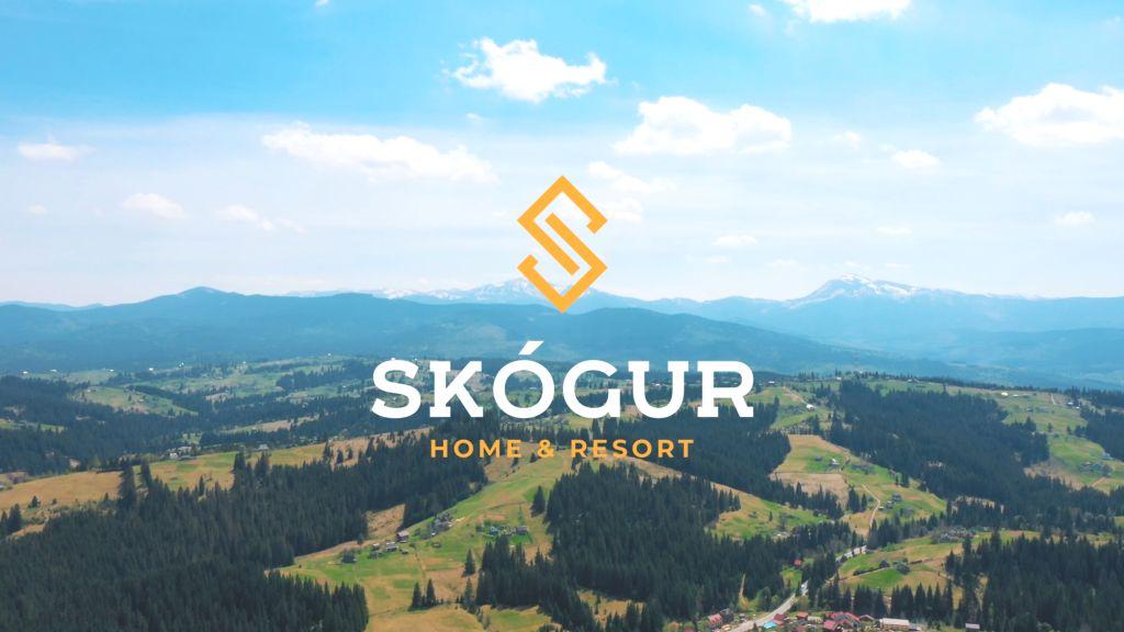 У Карпатах будують містечко Skogur
