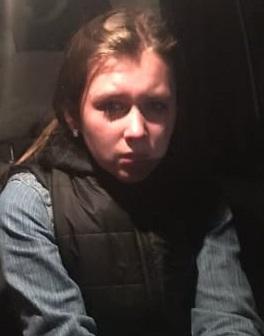 У Микуличині вночі зникла 14-річна дівчина: поліція просить допомоги у пошуку 2