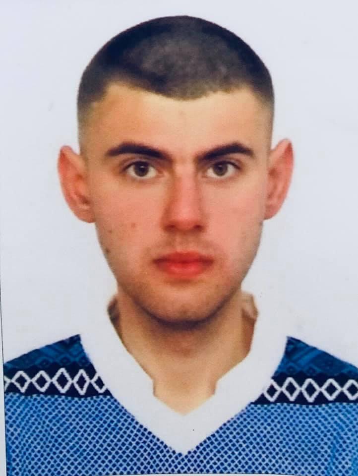 У Франківську зник безвісти 27-річний чоловік 2
