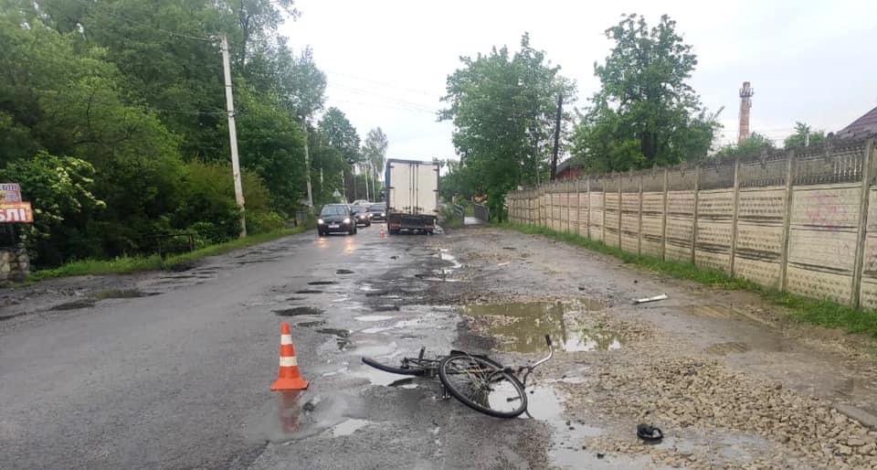 Під колесами фури в Болехові загинув 33-річний чоловік 2