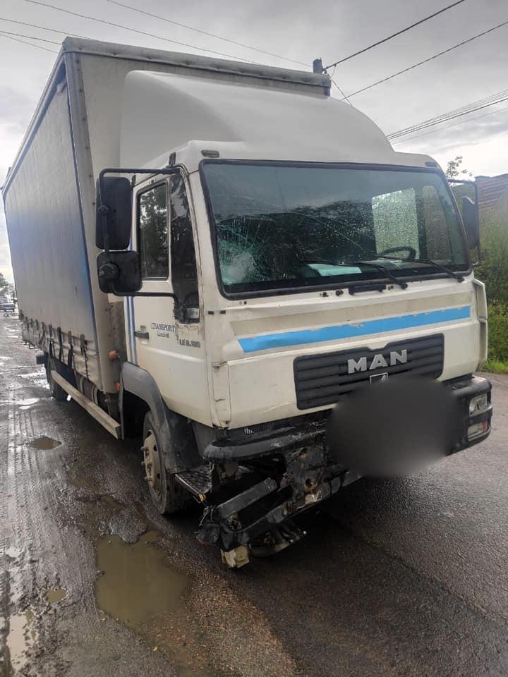 Під колесами фури в Болехові загинув 33-річний чоловік 1