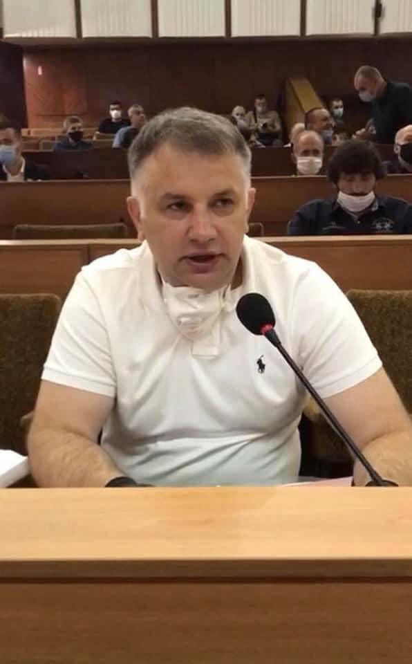БК «Ярковиця» до Дня медика виділила 500 000 грн лікарням, які борються з COVID-19 2