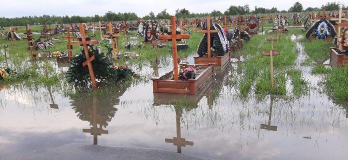 5 проблемних місць Франківська: де й чому топить місто в дощ 4