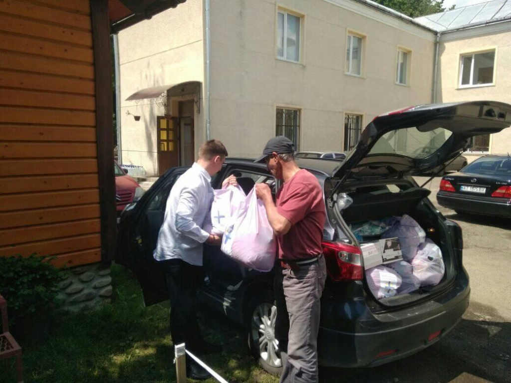 Стрімив повінь замість молитися: війт Заболотова поскаржився в єпархію на пароха 2