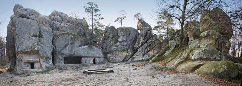 З туристів на Скелях Довбуша братимуть гроші – запровадили квитки 2