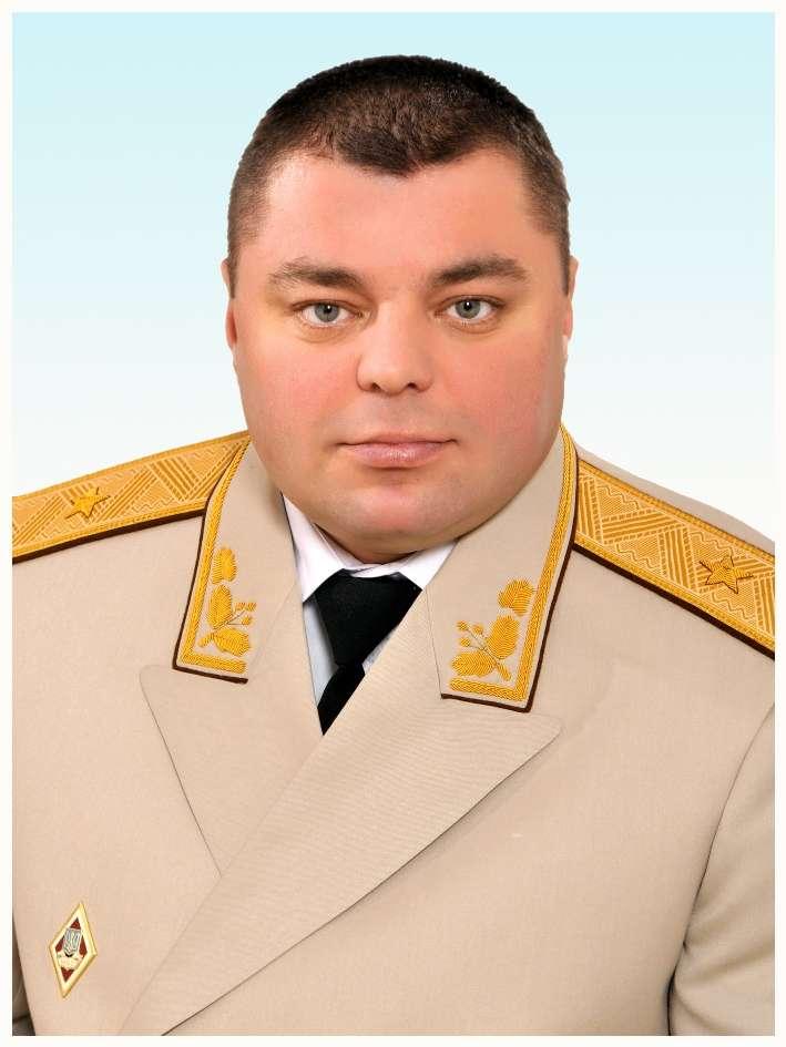 Трагічно помер екскерівник обласних рятувальників Микола Джумаджук 1