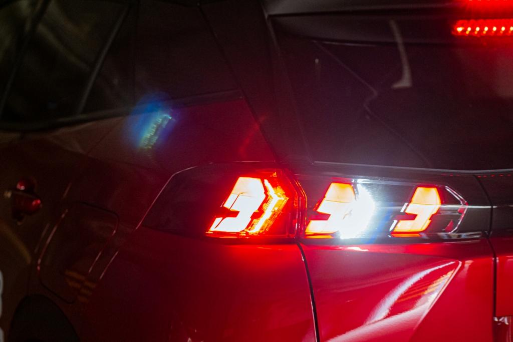 З характером лева: тест-драйв кросовера new Peugeot 2008. ФОТО 1