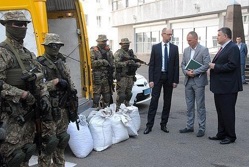 В машині Олега Ярошика в 2015 році знайшли 2,6 тонни бурштину