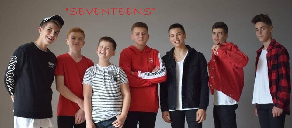 Учасник франківського бойз-бенду «Seventeens» виграв програму на навчання в США 4