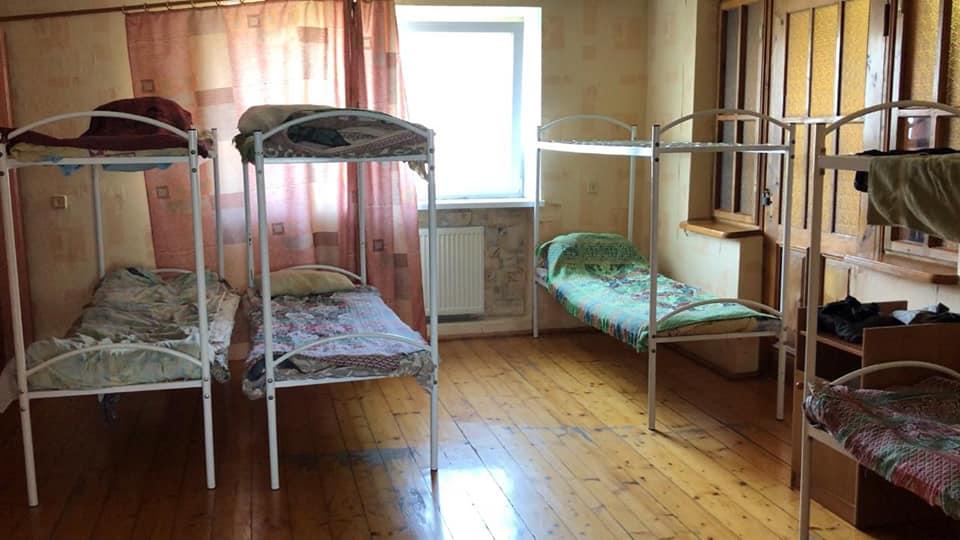 У «реабілітаційних» центрах Франківська незаконно утримували людей 8