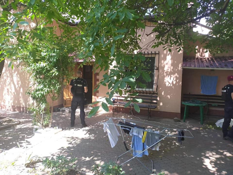 У «реабілітаційних» центрах Франківська незаконно утримували людей 7