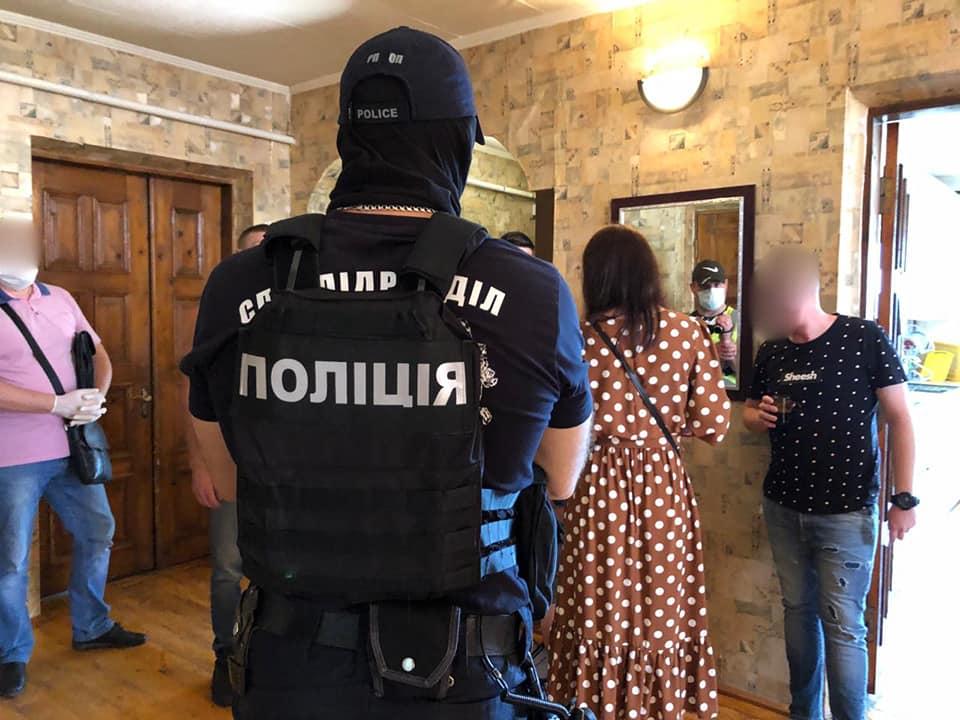 У «реабілітаційних» центрах Франківська незаконно утримували людей 1