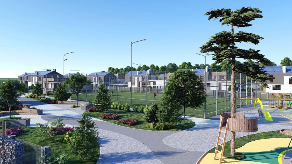 Ozon development будівництво в Івано-Франківську