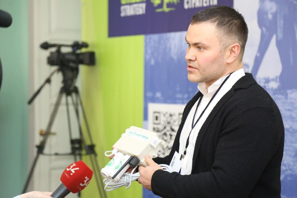 Олексій Трелевський