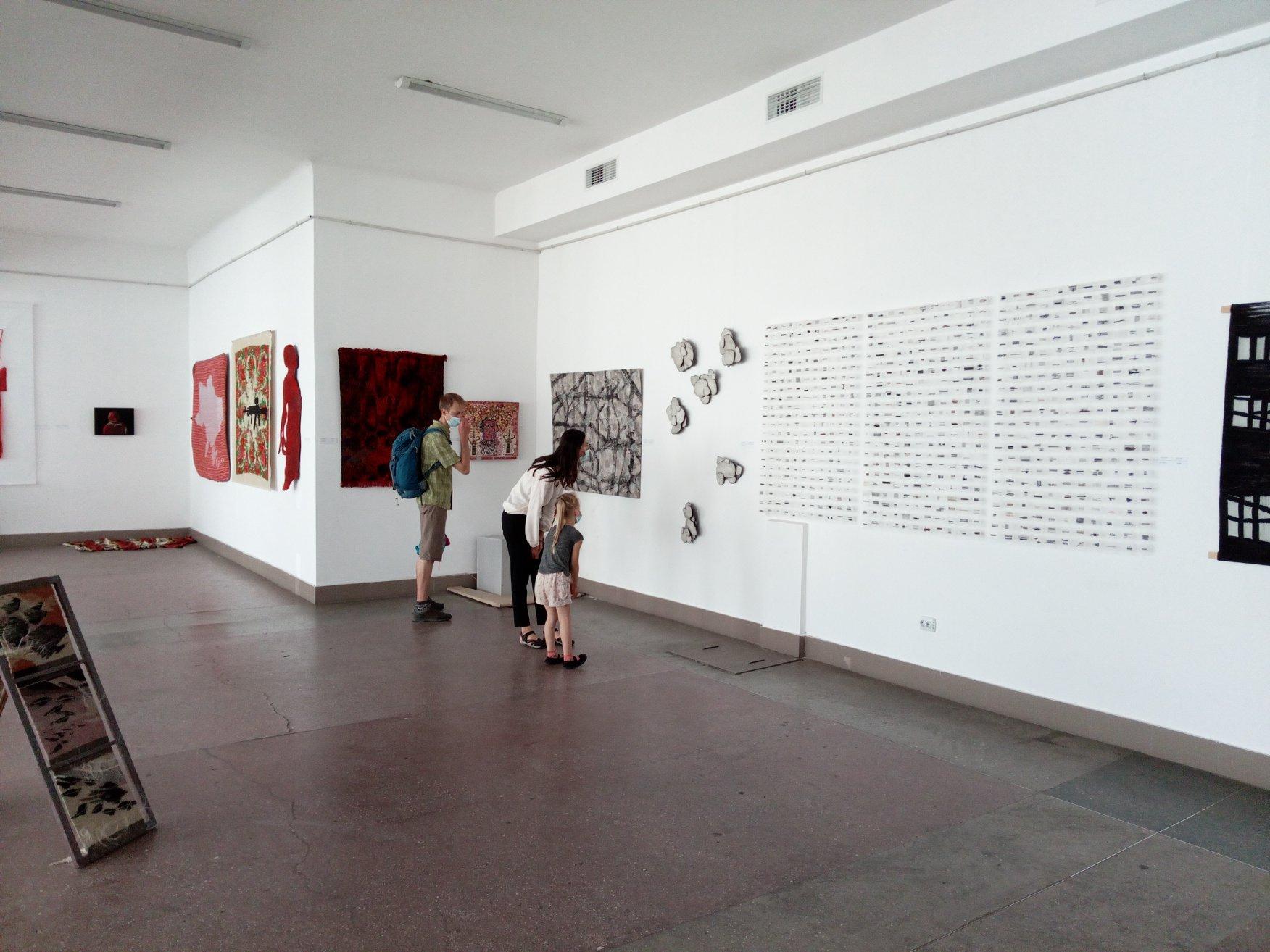 """На бієнале текстилю """"Скіфія 13"""" до Франківська зголосилися художники з понад 30 країн 6"""
