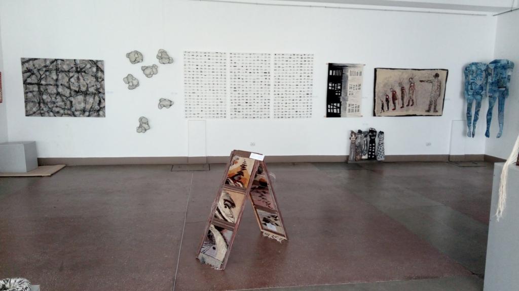 """На бієнале текстилю """"Скіфія 13"""" до Франківська зголосилися художники з понад 30 країн 4"""