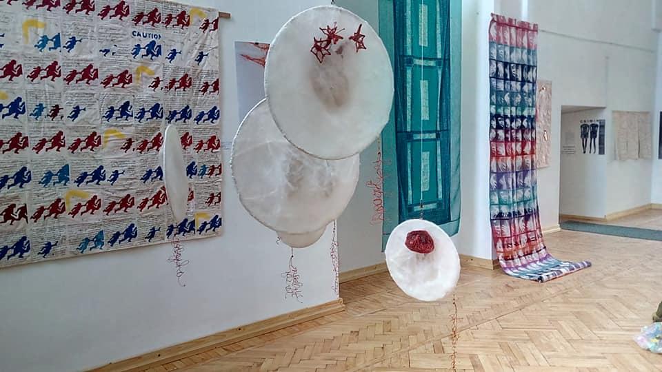 """На бієнале текстилю """"Скіфія 13"""" до Франківська зголосилися художники з понад 30 країн 14"""
