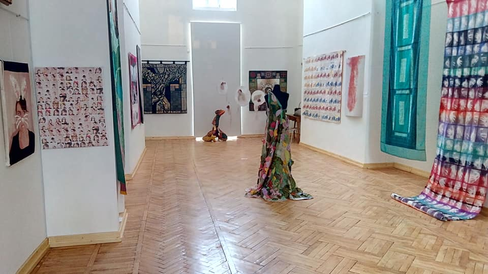 """На бієнале текстилю """"Скіфія 13"""" до Франківська зголосилися художники з понад 30 країн 12"""