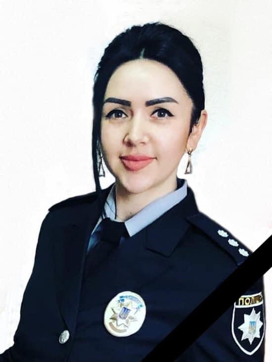 """У Франківську померла поліцейська, яку збив на переході водій """"ВАЗа"""" 2"""