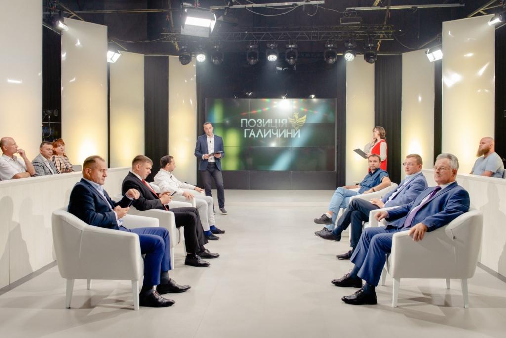 Микола Палійчук: Прикарпаття має величезний потенціал для розвитку 2