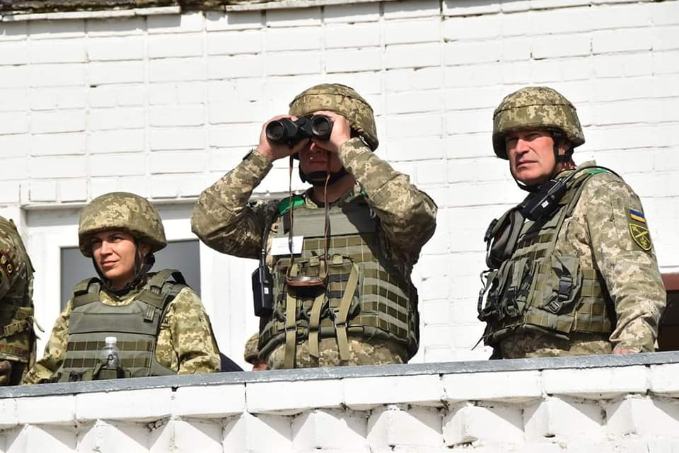 """""""Кавказ 2020"""" як загроза вторгнення РФ: що робить Україна і навіщо тут війська НАТО 4"""