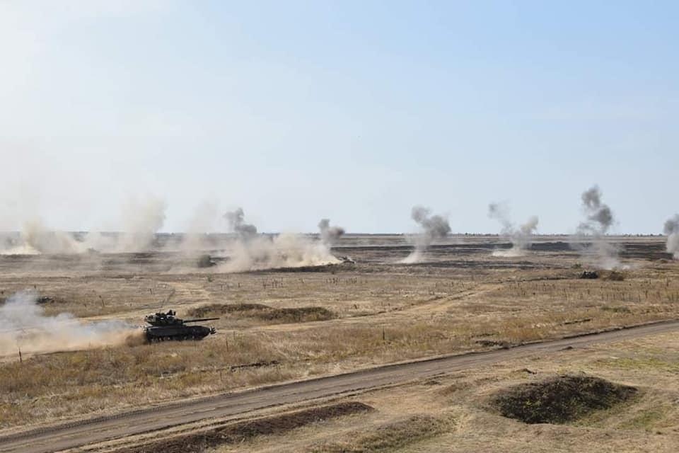 """""""Кавказ 2020"""" як загроза вторгнення РФ: що робить Україна і навіщо тут війська НАТО 3"""