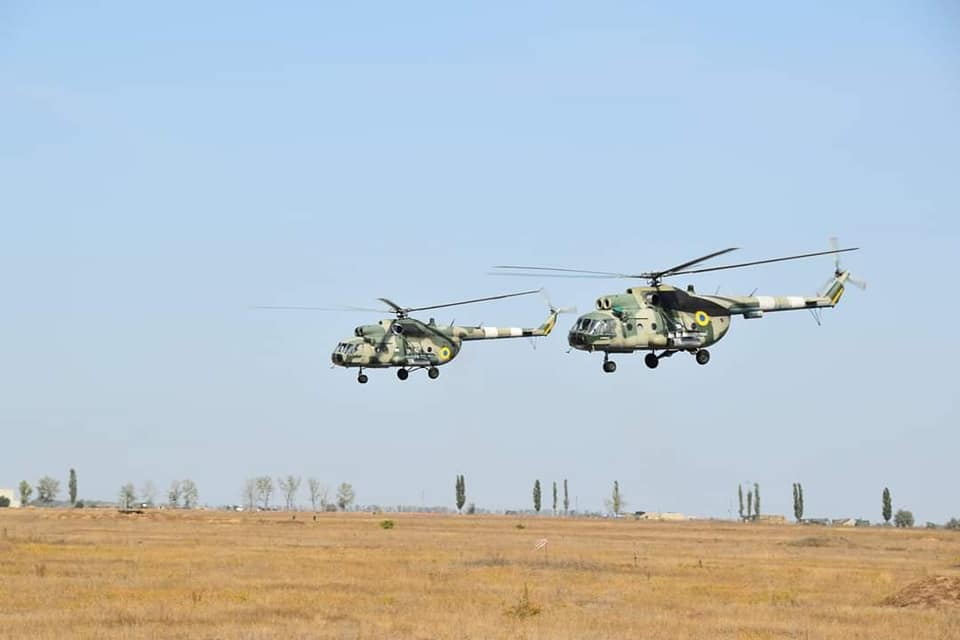 """""""Кавказ 2020"""" як загроза вторгнення РФ: що робить Україна і навіщо тут війська НАТО 1"""