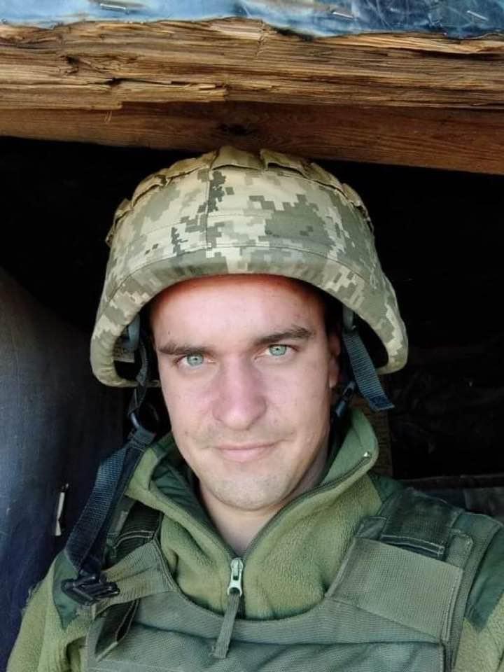 В зоні війни загинув 27-літній боєць з Долини 6