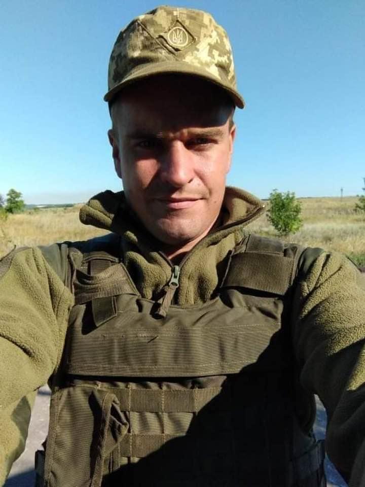 В зоні війни загинув 27-літній боєць з Долини 2