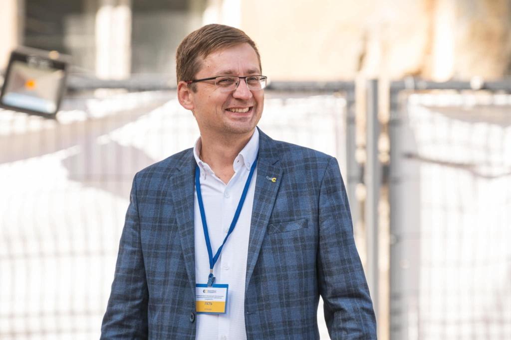 Олексій Петечел очолив список Європейської солідарності до Івано-Франківської міської ради