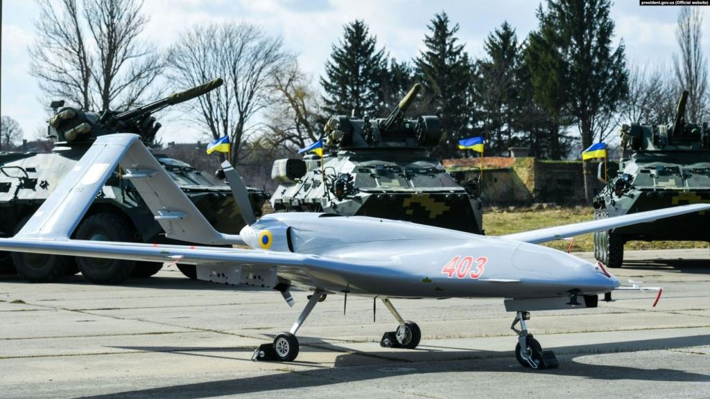 Україна з НАТО проводить військові навчання
