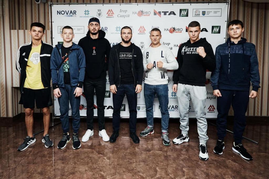 Бійці з Коломиї перемогли на поєдинках міжнародного турніру з ММА 4