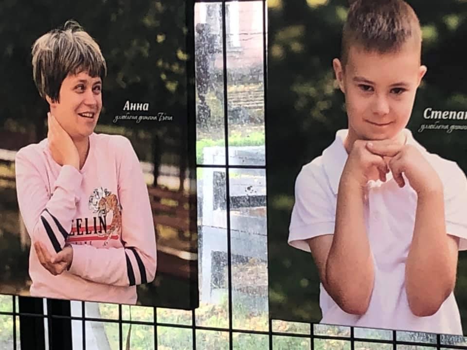 Улюблена дитина Бога: у Палаці Потоцьких проходить унікальна фотовиставка 13