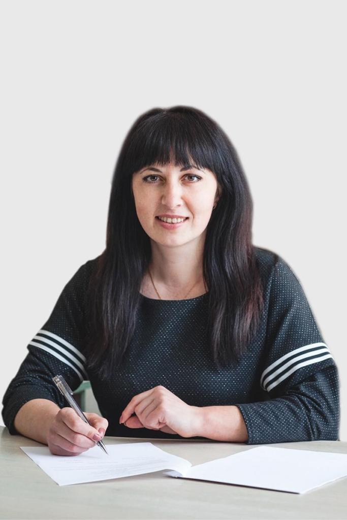 Ольга Ганиш йде в обласну раду