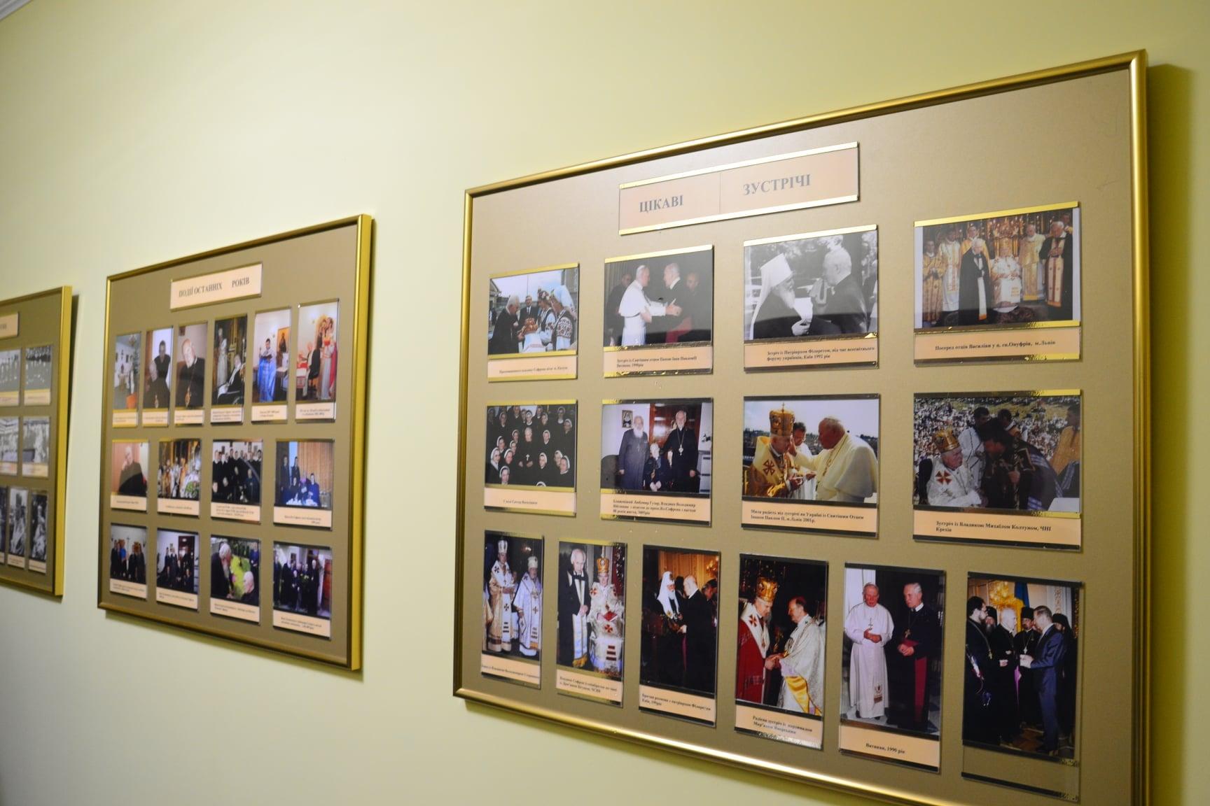На Майзлях відзначили храмове свято та відкрили музей Софрона Дмитерка. ФОТО 12