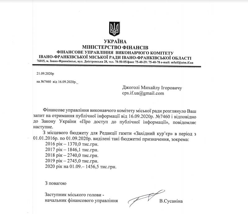 Феномен Марцінківа: 38 млн грн з бюджету витратили на рекламу мера Франківська 8
