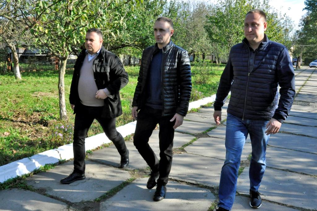 Віктор Шевченко: Всі дороги на Прикарпатті можна відремонтувати за три роки 6