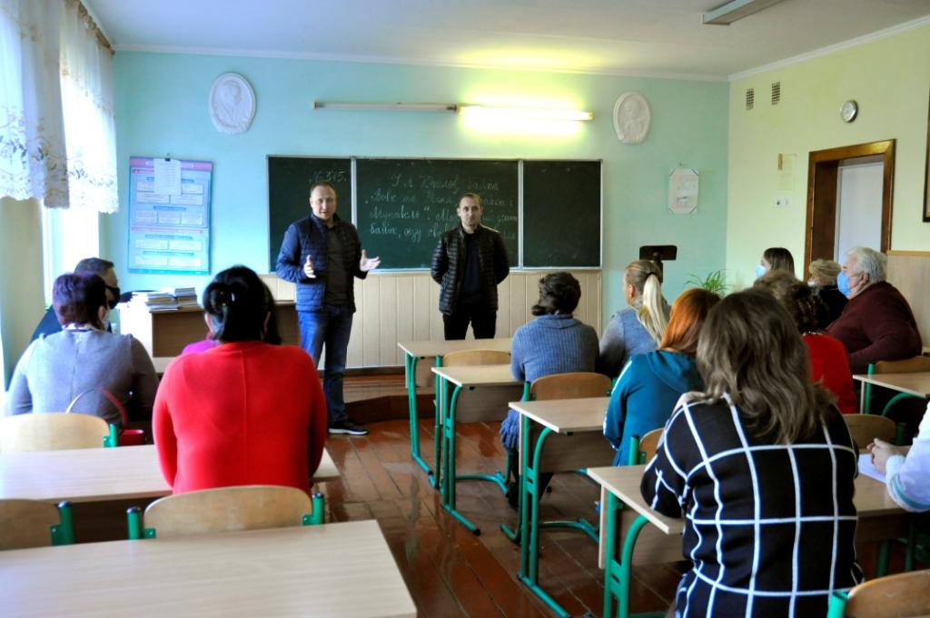 Віктор Шевченко: Всі дороги на Прикарпатті можна відремонтувати за три роки 7