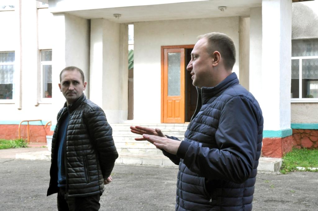 Віктор Шевченко: Всі дороги на Прикарпатті можна відремонтувати за три роки 8