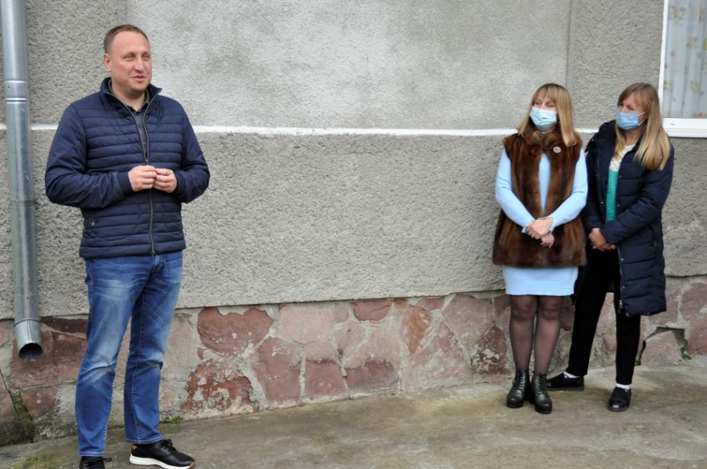 Віктор Шевченко: Всі дороги на Прикарпатті можна відремонтувати за три роки 4