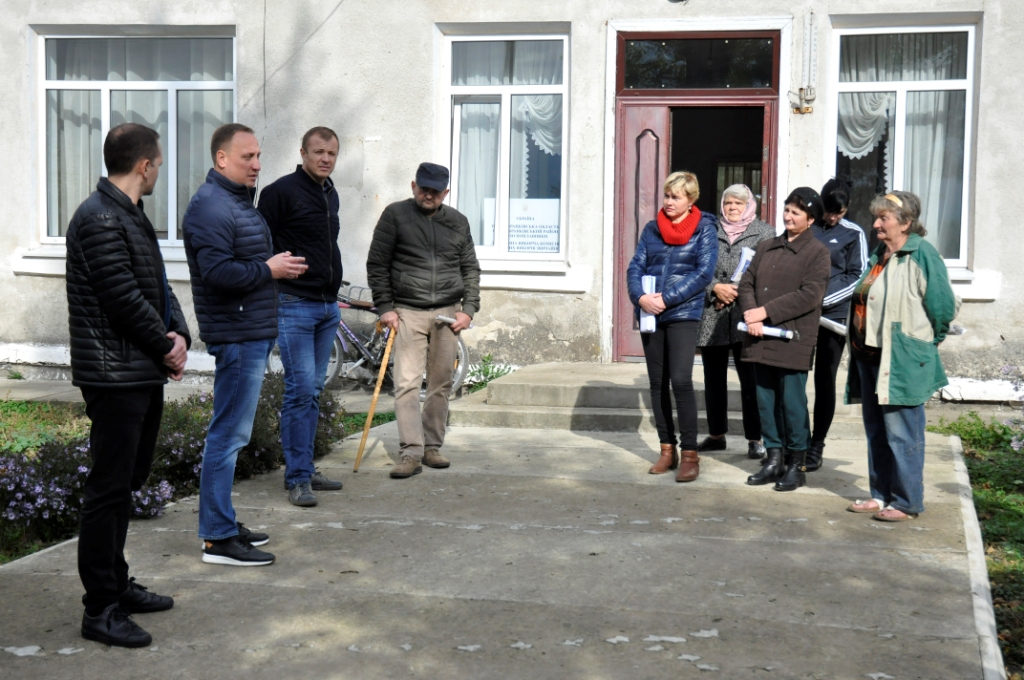 Віктор Шевченко: Всі дороги на Прикарпатті можна відремонтувати за три роки 1