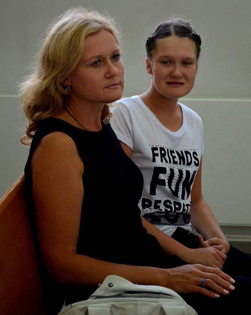 Франківчанка Наталія поділилася історією про виховання дитиниз аутизмом