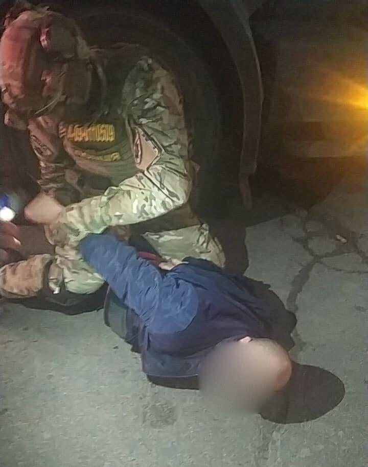 Правоохоронці розповіли деталі розкриття розбійного нападу на сім'ю прикарпатця 1