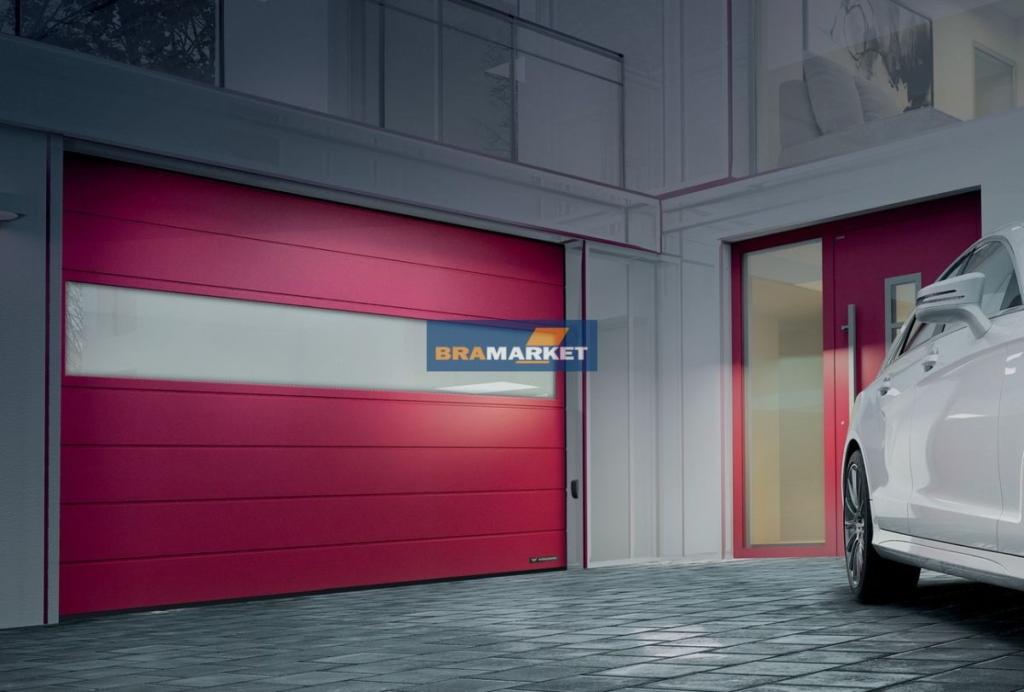 дизайнерські вуличні двері від виробника Wisniowski - Польща
