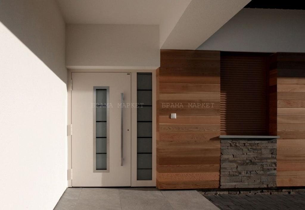 сучасні двері для дому - якісні вуличні конструкції - гарантія
