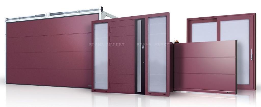 виробництво дверей для заміського будинку - замовити замір (1)