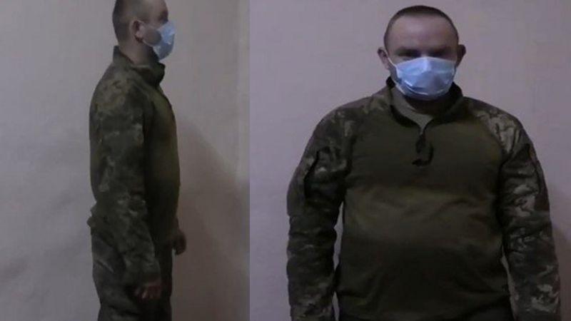 За тиждень у полон на Луганщині потрапив другий військовий. Перший помер 1
